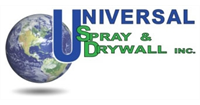 Universal Spray and Drywall Co.