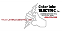 Cedar Lake Electric, Inc.